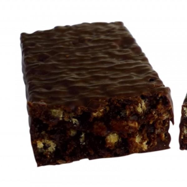 Double Chocolate snack bar