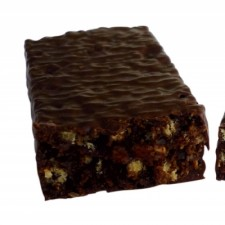 Double Chocolate snack bar