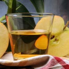 Boisson pomme sans gluten